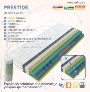 Prestige www